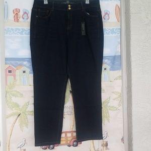 Lane Bryant Jeans - SALE!  NWT Lane Bryant High Rise Jeans